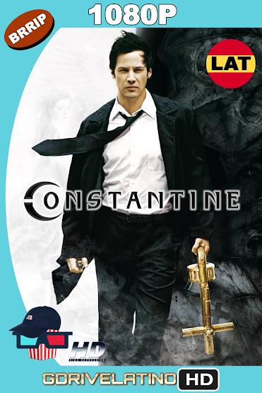 Constantine (2005) BRRip 1080p Latino-Ingles MKV