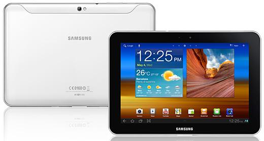 LEMCELL Tutoriais Samsung GT P7300 Galaxy Tab 89
