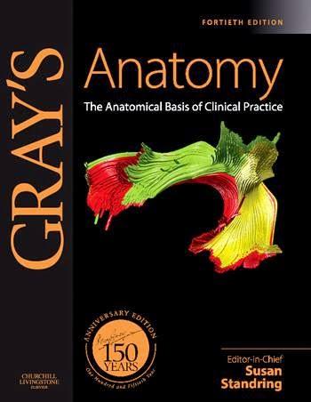 Gray, Giải phẫu học, Cơ sở giải phẫu của Thực hành Lâm sàng 40e