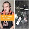 Bos Jamal Preman Pensiun Ditangkap Polisi Usai Pesta Sabu Dengan 3 Oknum Polisi