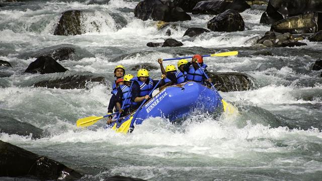 Kakani River or Kakney River  | काकनी नदी या काकनेय नदी