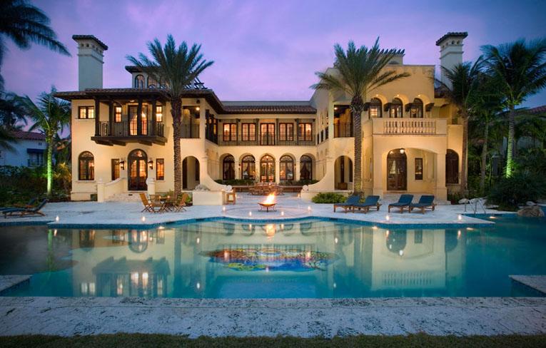 Relax immobiliare il primo blog per aspiranti investitori for Foto di case bellissime