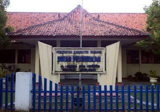 Alamat Sekolah di Kabupaten Rembang