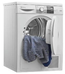 Cómo mantener de la forma correcta la secadora