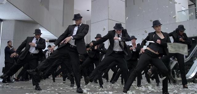 Flashmob pour soirées