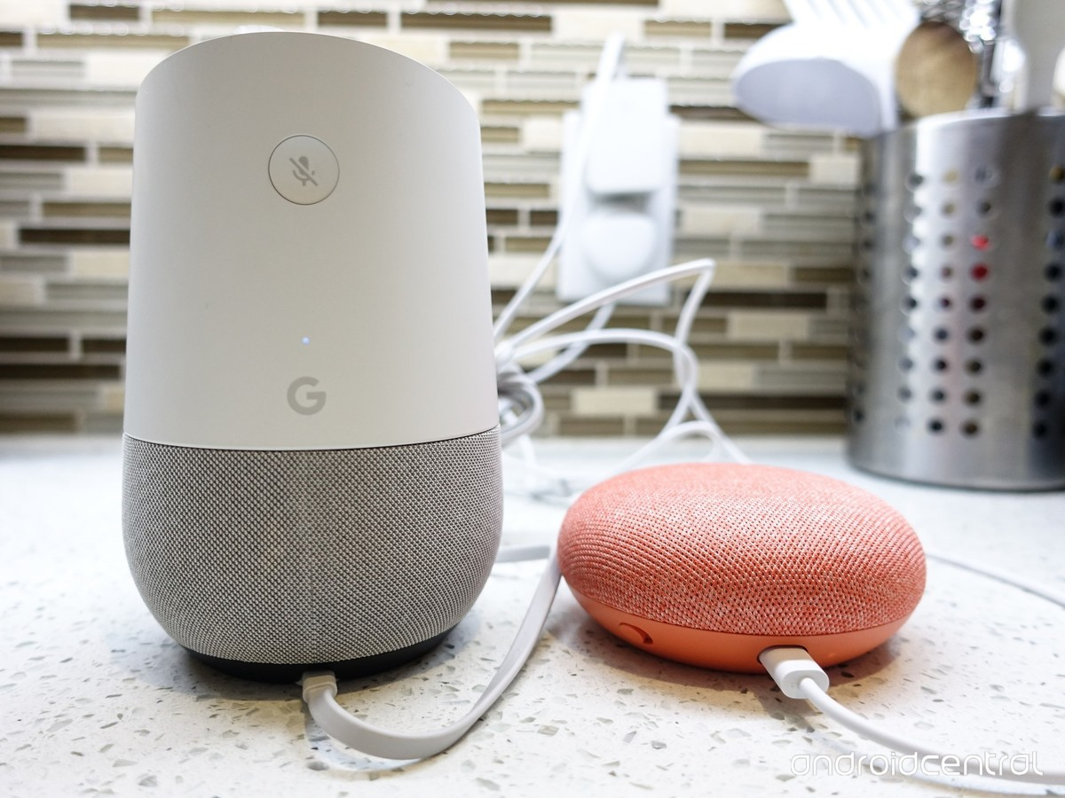 Google Home would now be able to deal with two orders on the