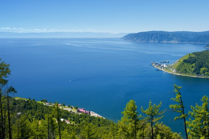 A világ édesvízkészletének ötöde ebben az egyetlen tóban van: 25 millió évével a legrégibb a Földön a Bajkál-tó