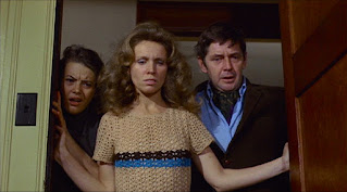 Five Easy Pieces - Ralph Waite, Susan Anspach and Lois Smith