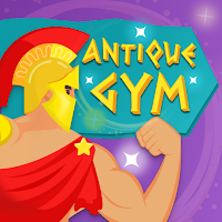 Idle Antique Gym Tycoon: Incremental Odyssey Mod Apk