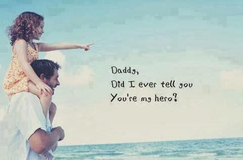 Kata Kata Doa untuk Ayah Tercinta
