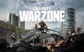 متطلبات تشغيل Call of Duty: Warzone System على الكمبيوتر