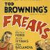Curiosidades: Freaks (1932) ▶Horror Hazard◀