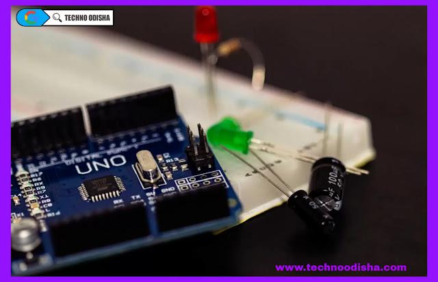 Techno Odisha