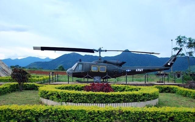 Quang Tri - the destination of unique travel experiences