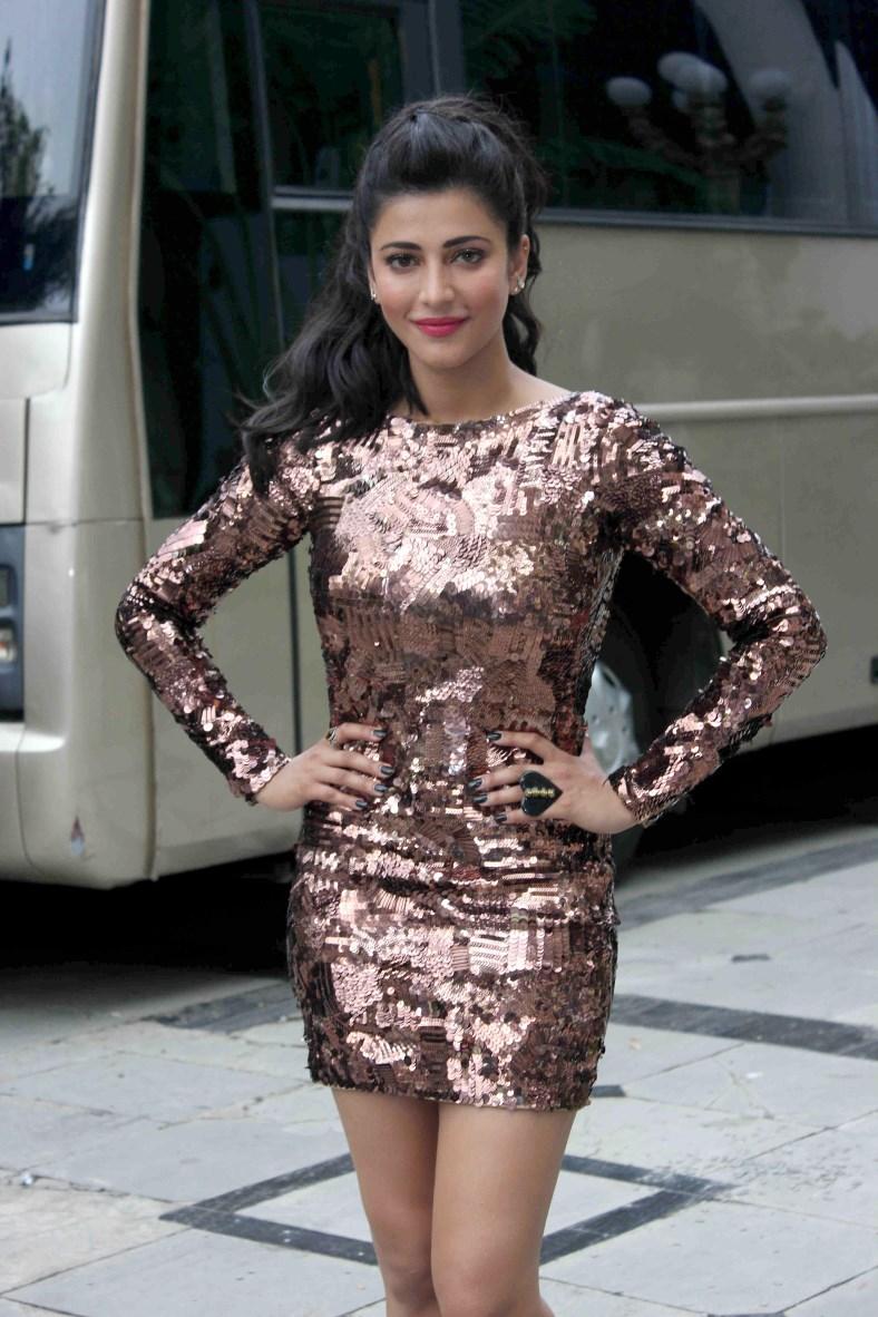 Actress Hd Gallery Shruti Hassan Latest Photo Stills Gallery-5243