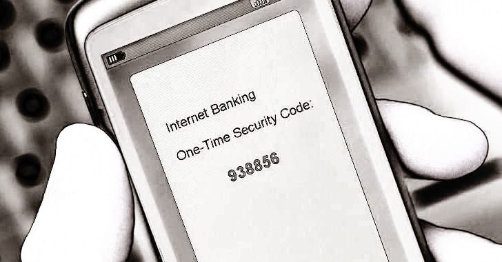 TrickBot Mobile App Bypasses 2‐Factor Authentication for Net Banking Services