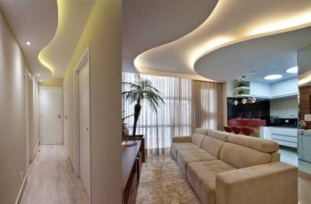 eviniz için harika tavan dekorasyon fikirleri