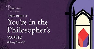 85-100% - Sei nella zona Filosofale