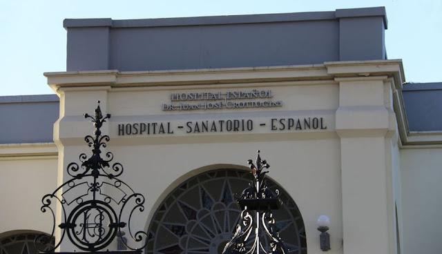 Hospital Español - Auxiliar de Enfermería para el área de Nefrologia