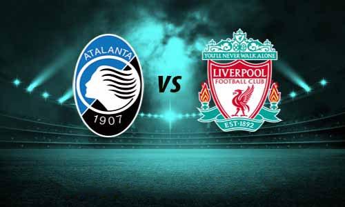 مشاهدة مباراة ليفربول وأتلانتا بث مباشر اليوم 3-11-2020 دوري أبطال أوروبا
