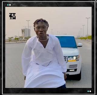 Zlatan – Money No dey Lagos A