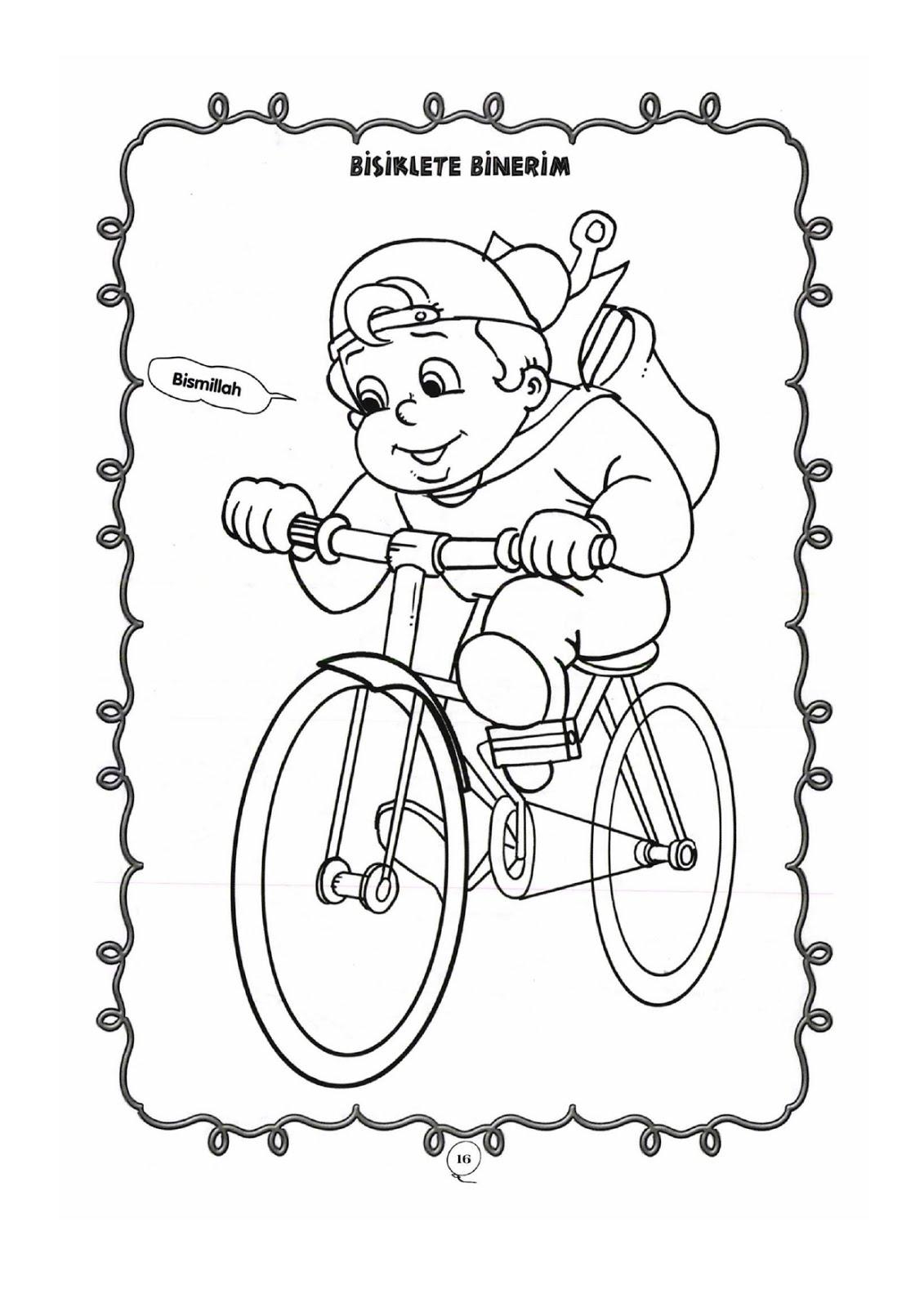 Kopek Boyama Sayfasi Okuloncesitr Preschool