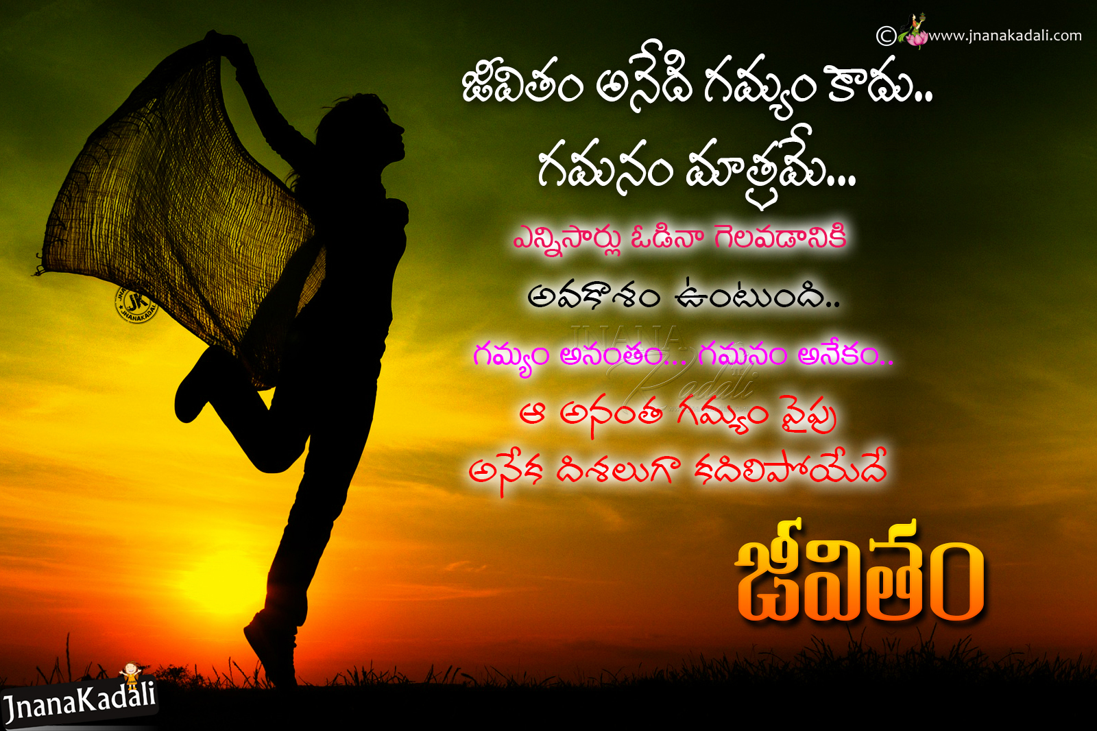 Motivational Life Quotes Best Telugu Inspirational And Motivational Life Quotations With