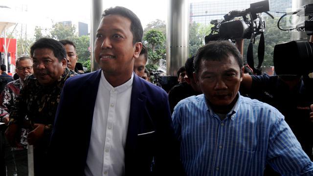 Breaking News! KPK Dikabarkan Tangkap Tangan Ketua PPP Romahurmuziy