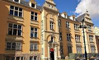 Zamek-Pałac Czettritzów  - obecnie siedziba PWSZ