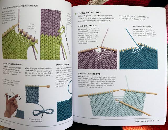 knit Step by Step