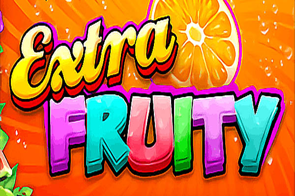 Main Demo Slot Online Extra Fruity (Pragmatic Play)
