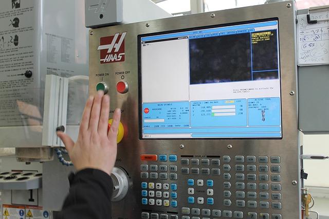 CNC Machine में offset कैसे लेते हैं