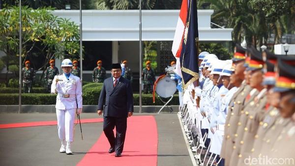 Prabowo Digugat soal Kavling AL Pangkalan Jati, Ini Penjelasan Kemhan