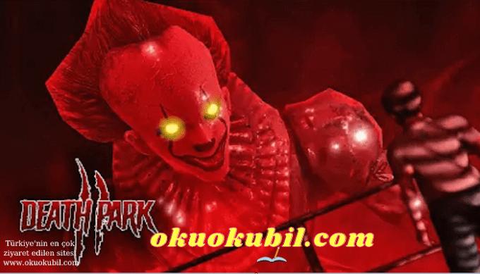 Death Park 2 v1.2.3 Can + Cephane Hileli Mod Apk Son Sürüm İndir