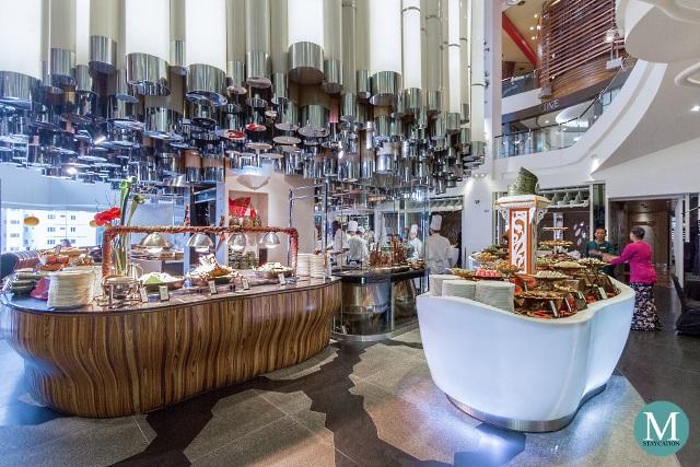 Vasco's at Hilton Kuala Lumpur