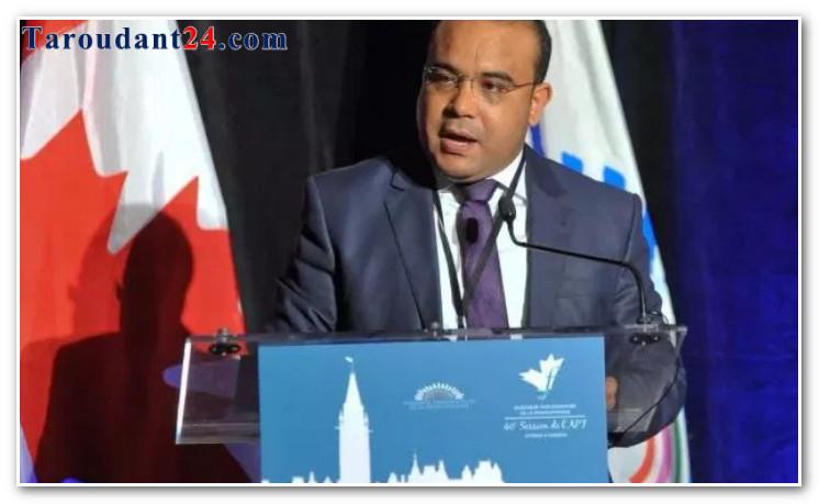 الروداني: قرار مجلس الأمن وضع الجزائر في قلب مشكل الصحراء المغربية