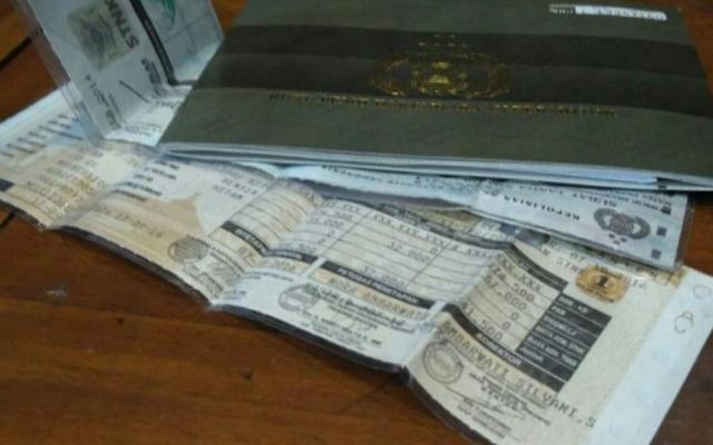 dokumen dan syarat wajib perpanjang stnk