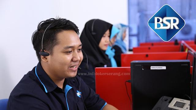 Lowongan Kerja Resepsionis PT. BSR Indonesia Tangerang