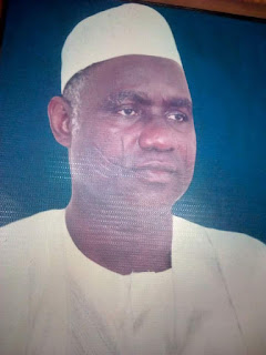 GOVERNOR ABUBAKAR SANI BELLO EXPRESSES SHOCK OVER THE DEMISE OF A FORMER COMMISSIONER IN NIGER STATE, DR IBRAHIM BABAMINI SULE