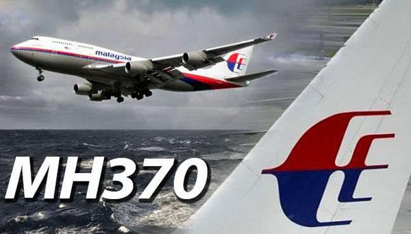 Pesawat Airlines MH370