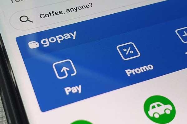 Solusi top up Go-Pay Via m-BCA Belum Masuk