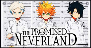 Watch Yakusoku no Neverland [The Promised Neverland] free