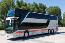 En komik Fıkralar - Temel Fıkraları - Çift Katlı Otobüs - komiklerburada