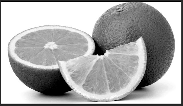 Black & White Infrared - Cara Membuat Foto Hitam Putih di Photoshop