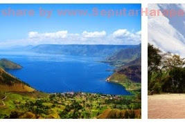 DANAU TOBA TOUR with NOI Holiday Harapan Indah