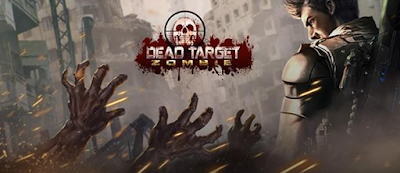 Download DEAD TARGET: Zombie Apk v2.5.6 Mod (Unlimited Money/Gold) Terbaru