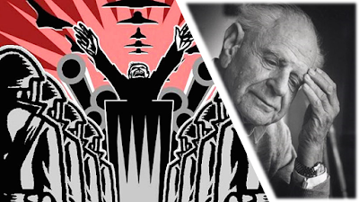 La sociedad abierta y sus enemigos (Primera parte)
