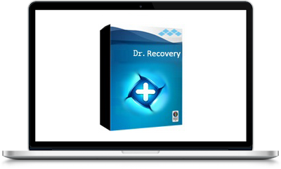 Amazing Dr. Recovery 15.8 Full Version