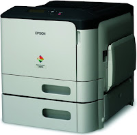 Epson Aculaser C3900DTN