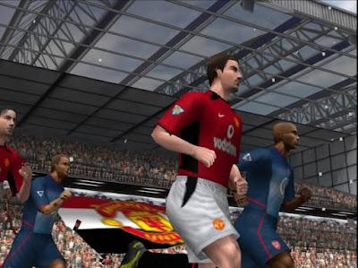 Winning Eleven 6 PS2 WE-UK English Evolution